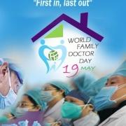 Ziua medicului de familie – Wonca -Organizatia Mondiala a Medicilor de familie