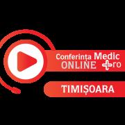 Program Conferinta Medic.ro Timisoara